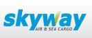 SKYWAY AIR & SEA CARGO SVCS